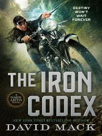 Cover The Iron Codex