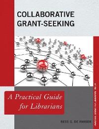 Cover Collaborative Grant-Seeking
