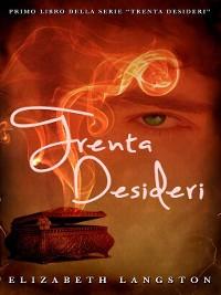 Cover Trenta Desideri