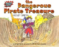 Cover Dangerous Pirate Treasure