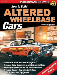 Cover How to Build Altered Wheelbase Cars