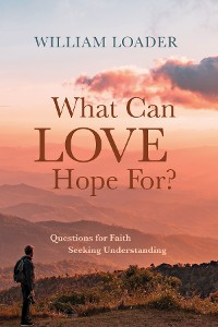 Cover What Can Love Hope For?