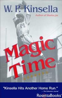 Cover Magic Time