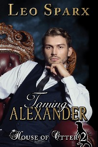 Cover Taming Alexander