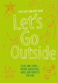 Cover Let's Go Outside