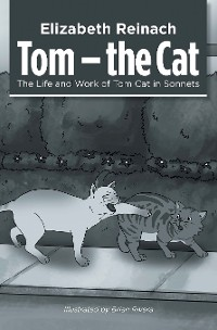 Cover Tom – the Cat
