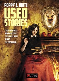 Cover Used Stories