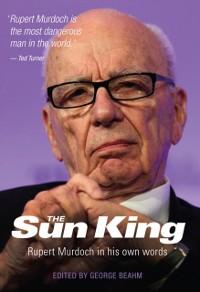 Cover Rupert Murdoch