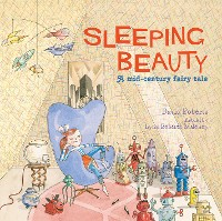 Cover Sleeping Beauty