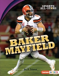 Cover Baker Mayfield