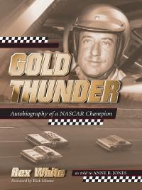 Cover Gold Thunder