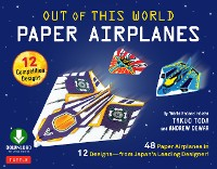 Cover Out of This World Paper Airplanes Ebook
