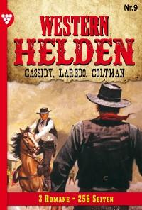 Cover Western Helden Band 9 – Erotik Western