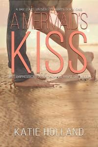Cover A Mermaid's Kiss
