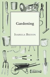 Cover Gardening