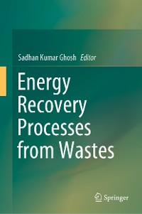 Cover Energy Recovery Processes from Wastes
