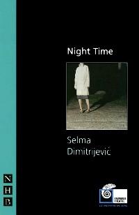 Cover Night Time (NHB Modern Plays)