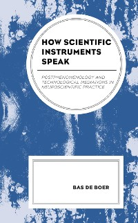 Cover How Scientific Instruments Speak