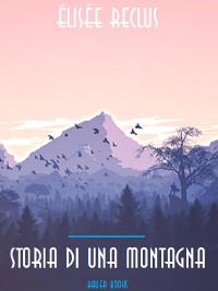 Cover Storia di una montagna
