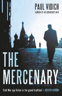 Cover The Mercenary
