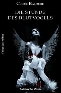 Cover Die Stunde des Blutvogels