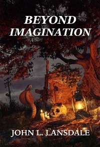 Cover Beyond Imagination