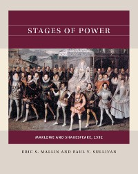 Cover Stages of Power