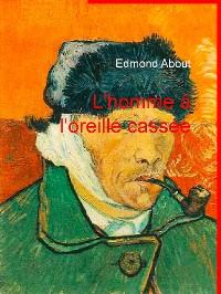 Cover L'homme à l'oreille cassée