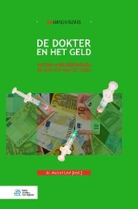 Cover De dokter en het geld