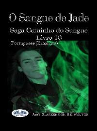 Cover O Sangue De Jade
