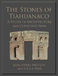 Cover The Stones of Tiahuanaco