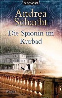 Cover Die Spionin im Kurbad