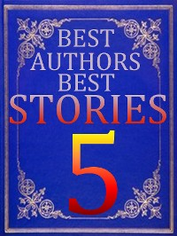 Cover BEST STORiES BEST AUTHORS - 5
