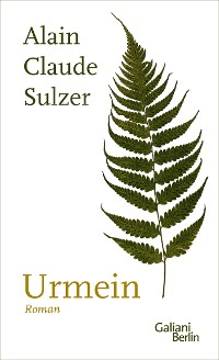 Cover Urmein