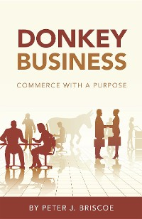Cover Donkey Business