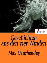 Cover Geschichten aus den vier Winden