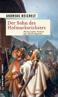 Cover Der Sohn des Hofmarksrichters
