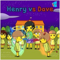 Cover Henry VS Dave