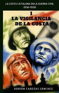 Cover 1. La Vigilancia de la Costa
