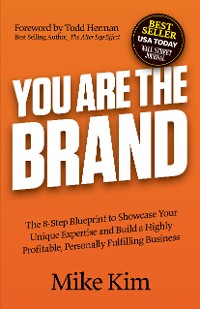 Cover You Are The Brand