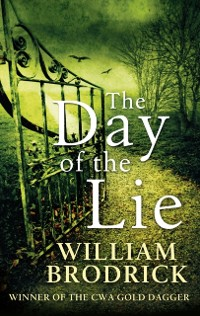 Cover Day of the Lie
