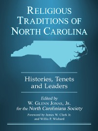 Cover Religious Traditions of North Carolina