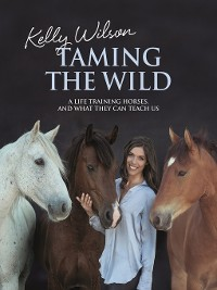 Cover Taming the Wild
