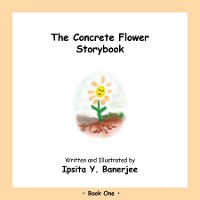 Cover The Concrete Flower Storybook