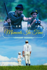 Cover Moments In Time
