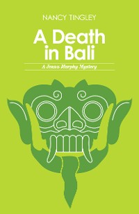 Cover A Death in Bali