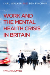 Cover Work and the Mental Health Crisis in Britain