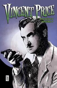 Cover Vincent Price Presents: Volume 7
