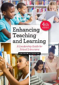 Cover Enhancing Teaching and Learning
