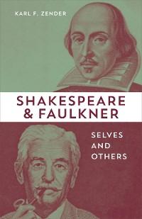 Cover Shakespeare and Faulkner